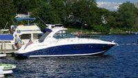 2010 Sea Ray 390 Sundancer   12022