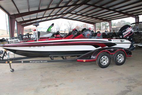 2005 Ranger Z 20