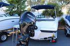 2018 Sea Ray SPX 210 Outboard