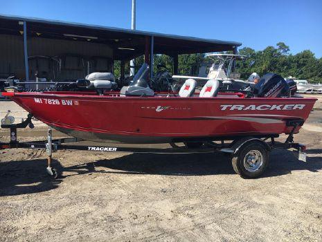 2015 Bass Tracker SE 16
