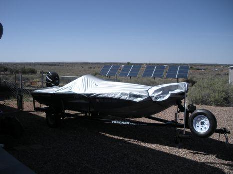 2009 Bass Tracker 170 TX