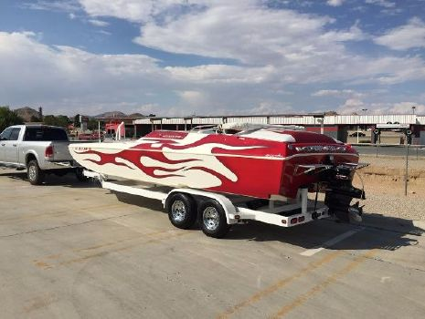 2004 Eliminator Boats Daytona 25