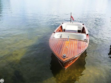 1957 Chris-Craft 17 Cavalier 1957 Chris-Craft 17 Cavalier for sale in Iron Mountain, MI