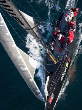 2005 Pauger Carbon RC 44
