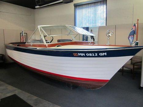1965 Chris-Craft Sea Skiff
