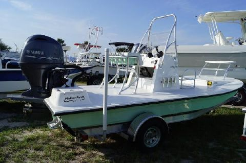 2017 Shallow Sport 18 Classic