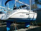 1996 Hunter 29.5 sloop