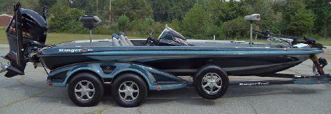 2015 Ranger Z521 C