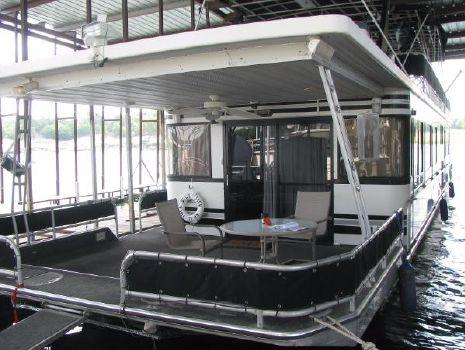 1995 Sumerset Houseboats 72X16