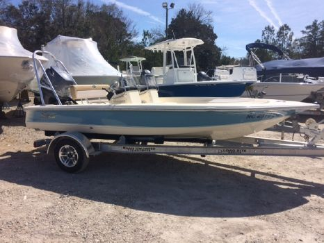 2014 Scout 177 Sport Fish