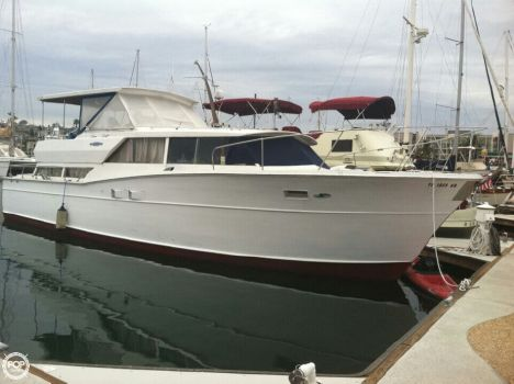 1968 Chris-Craft 43 Corinthian 1968 Chris-Craft 43 Corinthian for sale in San Diego, CA