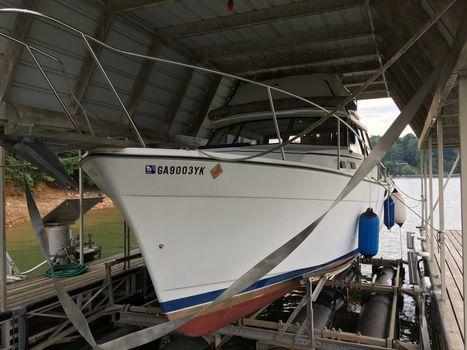 1981 Bayliner 3270 Explorer Motor Yacht