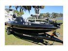2014 TRITON Bass Boat 17 Pro