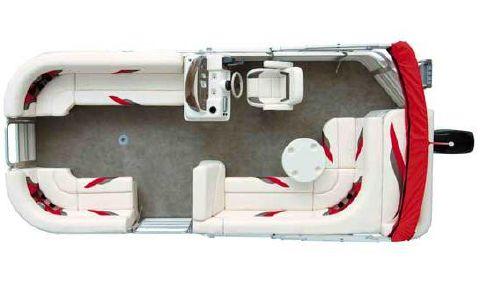 2015 Sylvan 820 Mirage Cruise