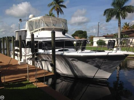 1987 Symbol Yachts 51 Yacht Fish 1987 Symbol 51 Yacht Fish for sale in Fort Myers, FL