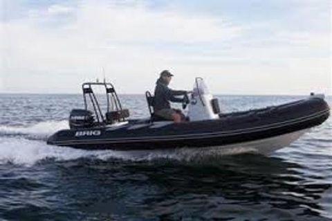 2016 Brig Inflatables Navigator