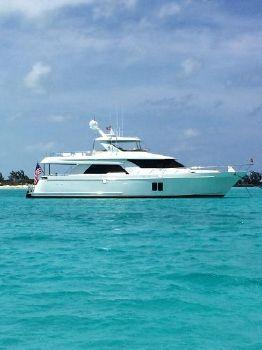 2014 Ocean Alexander 72 PILOT HOUSE MOTOR YACHT