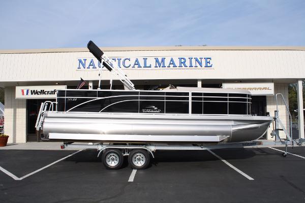 2017 Bennington 22 SSXP | 21 foot 2017 Boat in Richmond VA ...