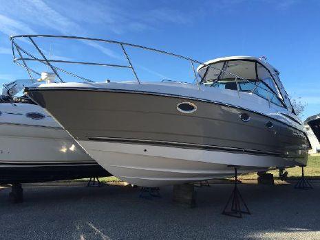 2015 Monterey 355 Sport Yacht