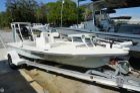 2012 Gause Built Boats 17 Flats Skiff