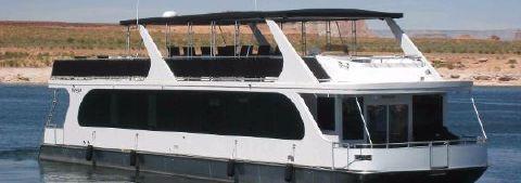 2011 Bravada Houseboat