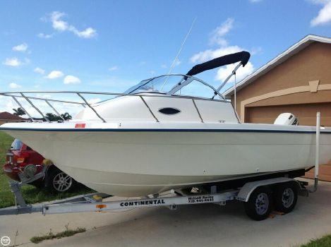 1997 Sunbird Neptune 1997 Sunbird Neptune for sale in Cape Coral, FL