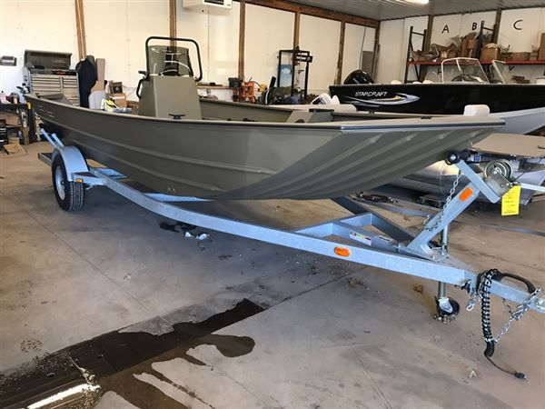 Jon Boat | New and Used Boats for Sale in Michigan