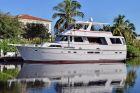 1987 Hatteras Motor Yacht