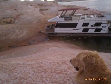 1998 Myacht Multi Owner Adventurer Houseboat