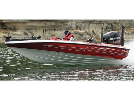 2016 Bass Cat Boats Cougar