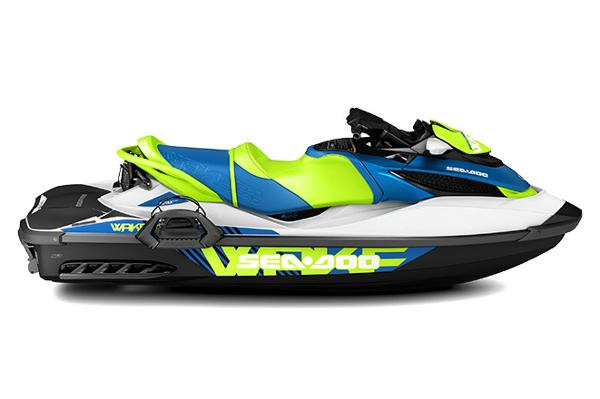 2017 Sea-Doo Wake Pro 230 Manufacturer Provided Image