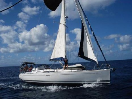 2007 Dufour 455 Grand Large Dufour 455 Grand Large