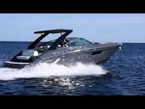 2017 Cruisers 338 South Beach Edition