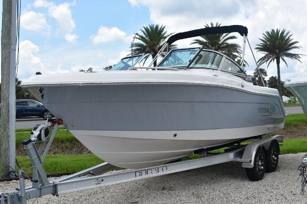 Check out this 2019 ROBALO R227 on Boattrader com
