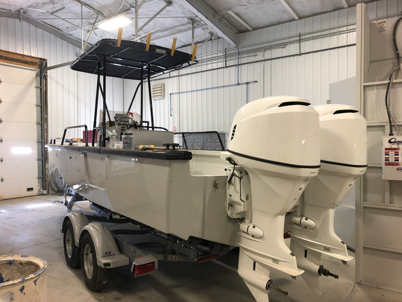 1988 boston whaler guardian 22