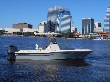 2016 Grady-White Coastal Explorer 251