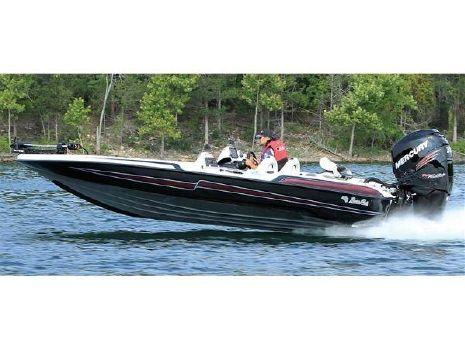 2016 Bass Cat Boats Jaguar