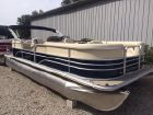2016 SUNCHASER Classic Cruise 8522 Lounger DH