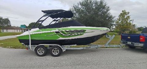 2017 REGAL 2000 ESX Bowrider
