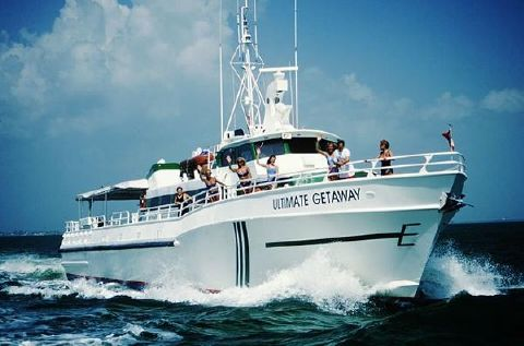 1972 Breaux Bay Craft Custom Charter Ultimate Getaway
