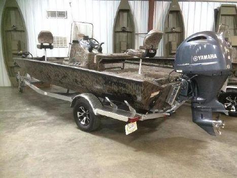 2016 Xpress Boats H20B