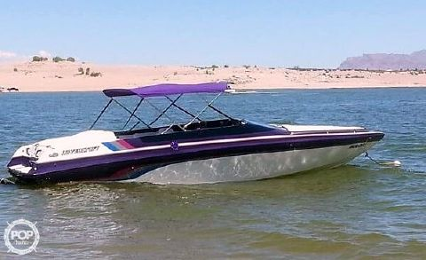 1997 Lavey Craft XTSKI 21 1997 Lavey Craft XTSKI 21 for sale in Elephant Butte, NM