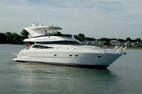 2006 Neptunus 56 Express Hardtop Photo 1