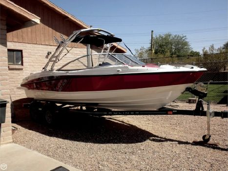 2013 Bayliner 215 2013 Bayliner 215 for sale in Tucson, AZ