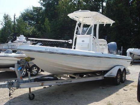 2013 Ranger 2410 Bay Ranger