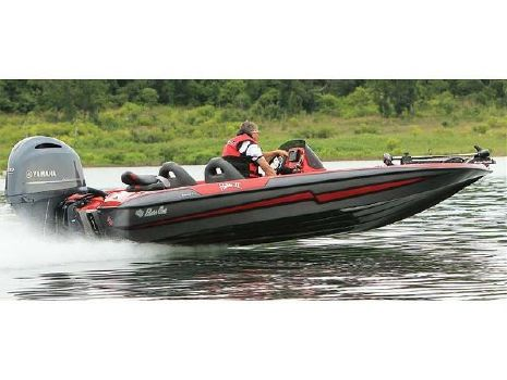 2016 Bass Cat Boats 2016 Pantera II