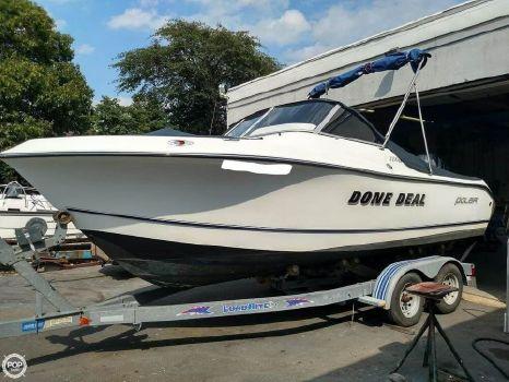 2005 Polar Boats 2100 Dc 2005 Polar 2100 DC for sale in Brick, NJ