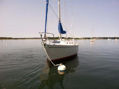 1979 Canadian Sailcraft 36