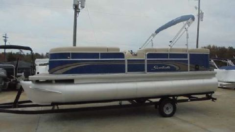 2013 Sweetwater SW 2286