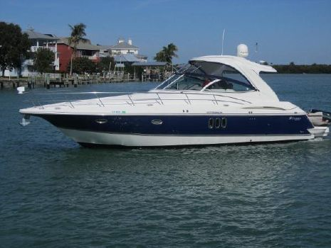 2006 Cruisers 420 Express